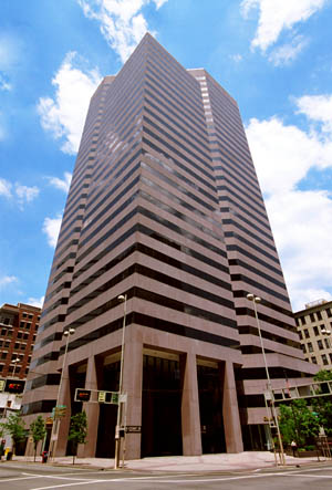 Our global headquarters in Cincinnati, Ohio