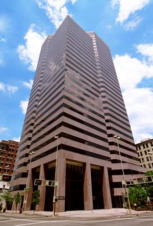 Our global headquarters in Cincinnati, Ohio